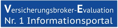 Versicherungsbroker-Evaluation - Nr. 1 Informationsportal
